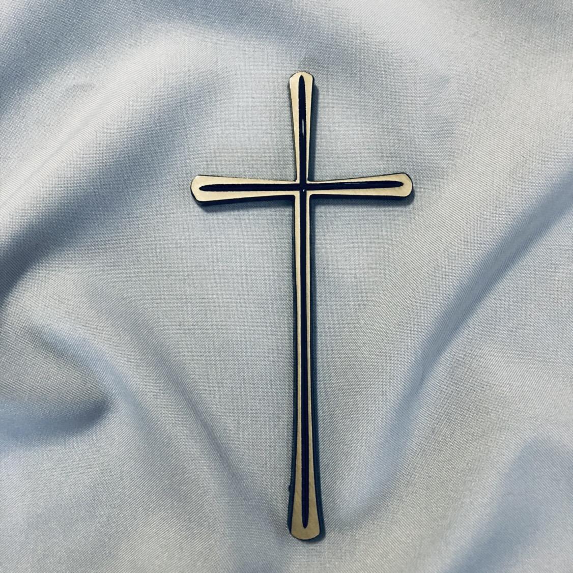 выбор католический крест фото три